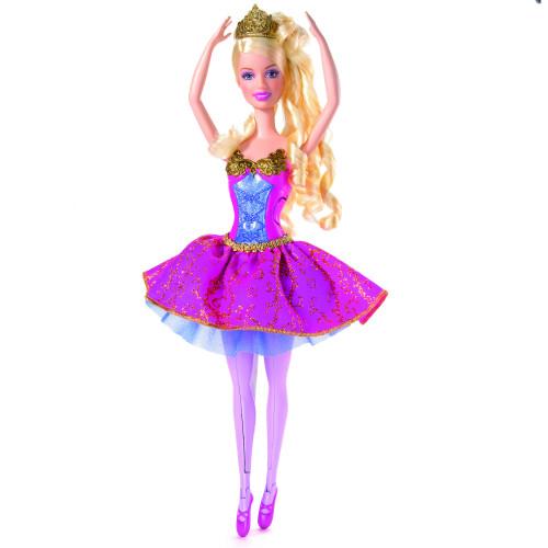 Barbie - Barbie balerina dansatoare