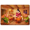 Pony Toys - Puzzle Classic Fairy Tales 35 piese